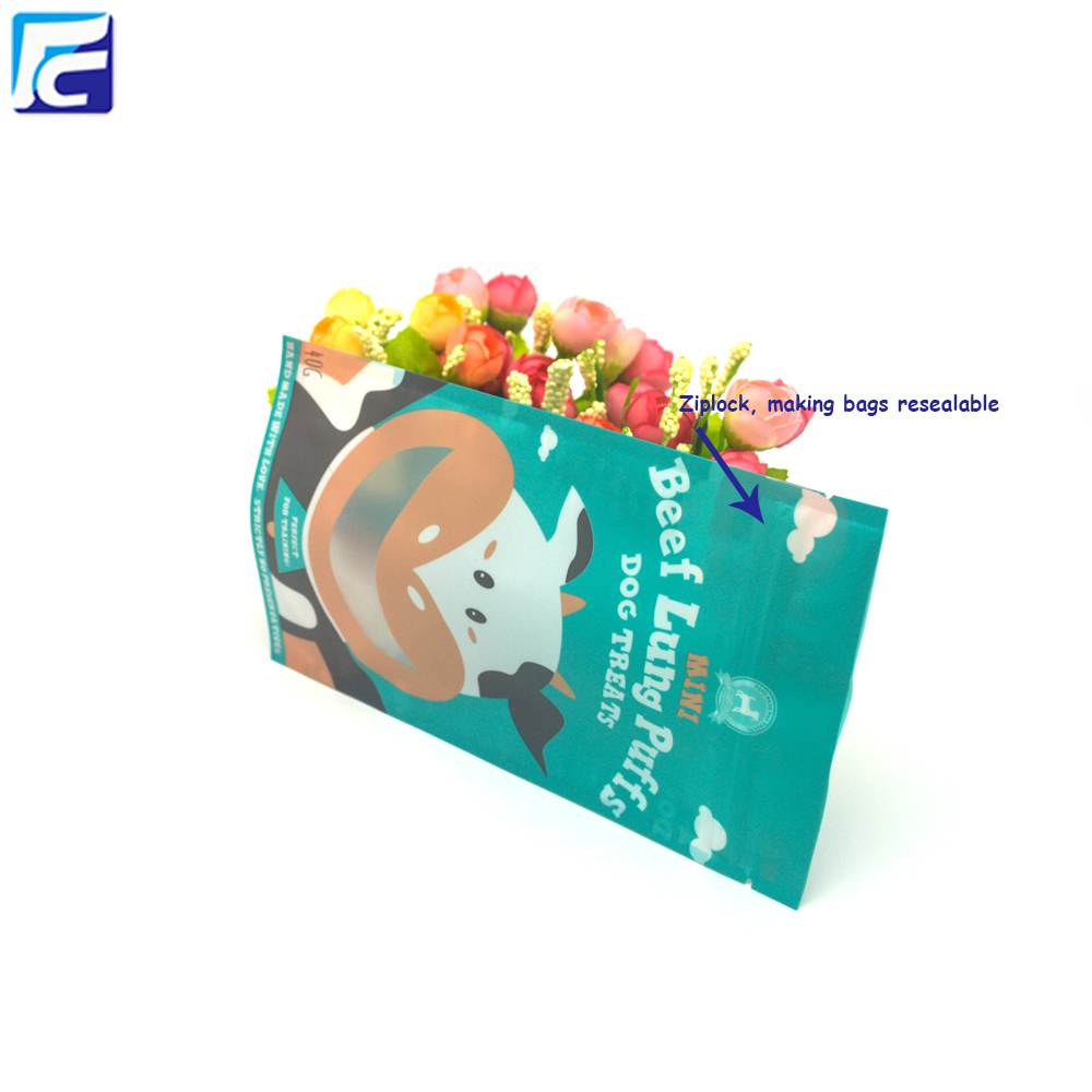 High Quality Animal Feed Dog Food Packaging Bags