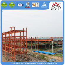 Quickly assemble low cost PVC floor china factory