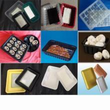 Производитель Непосредственно Изготовленная На Заказ Упаковка Еды Абсорбент Пластик Мяса Лоток Ящик