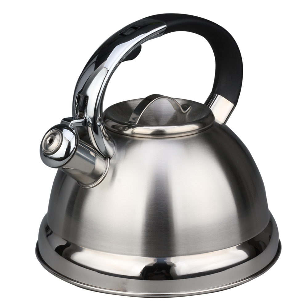 Tea Pot With The Stainless Steel Lid