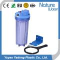 Espessura de 7mm na linha filtro de água
