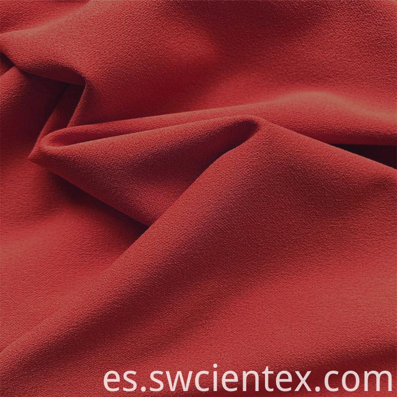 Dty Spandex Polyester Fabric