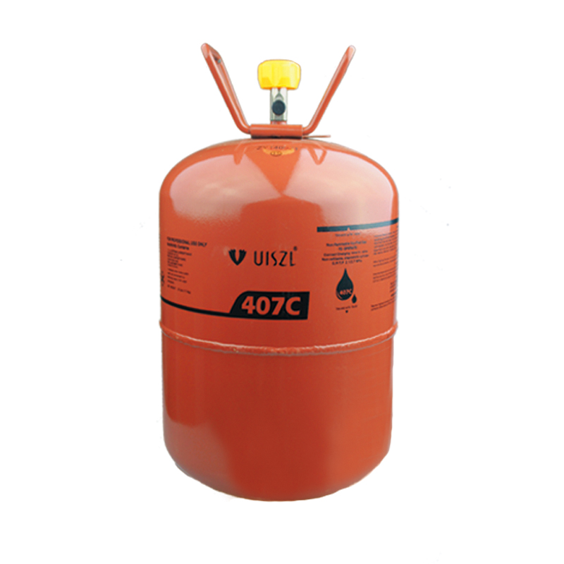 R12 alternative refrigerant gas
