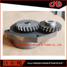 Dongfeng Original 6CT дизельный двигатель масляный насос 3948071