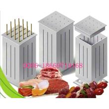 Neue Art Shish Kabob Spießmaschine zum Verkauf