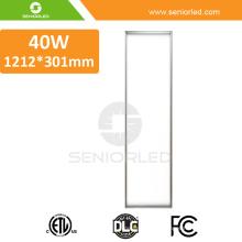 Ultra delgada Samsung LED Panel Light 1200X300