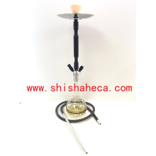 Tubulação de fumo de alta qualidade por atacado de alumínio de Nargile Shisha Hookah