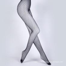 Women′s Nylon Fishnet Mesh Sexy Tights Pantyhose (FN002)