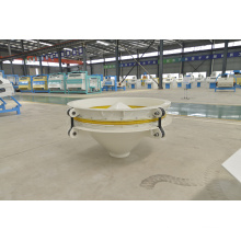 High Quality Tdxz Vibrating Discharger for Seed Processing Machinery