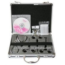Basic Piercing Forceps Kit