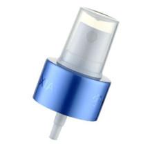 Fine Mist Sprayer with Aluminium (YX-8A-12D)