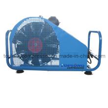 Compresseur de plongée à haute pression compresseur de paintball (Ba-200 4kw)
