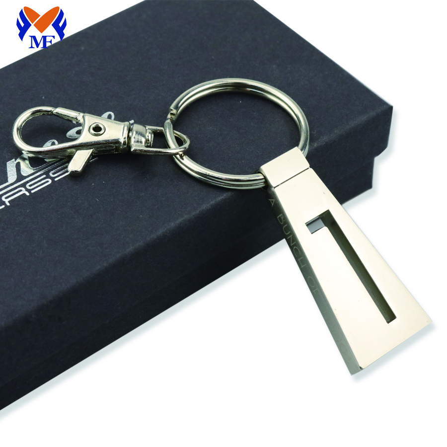 Metal Keyring Custom