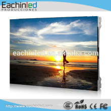 Новое изобретение продукта Малый пикселей HD Р2.5 Открытый этап светодиодный дисплей