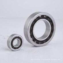Нержавеющая сталь двухрядные Угловой шаровой подшипник Связаться с (SS5300-SS5312)