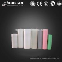 Мануфактура HDPE из пластика для полиэтиленового пакета