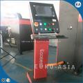 Machine de cachetage d'unité centrale de porte de tableau électrique