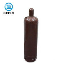 2-80L acetylene gas cylinder price with oxygen for industrial welding and cutting