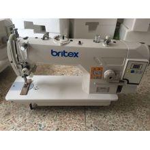 Br - 9990d única agulha acionamento direto Lockstitch máquina de costura