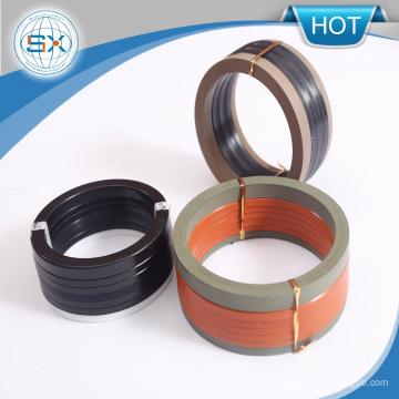 NBR+Cloth V-Packing Chevron Rubber Seal