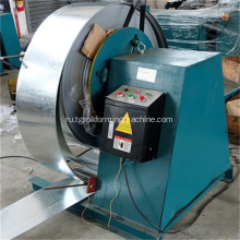 Fire+Damper+Frame+Roll+Forming+Machine