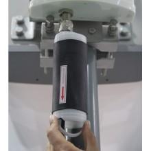 Capuchons rétractables à froid d'extrémité de câble pour l'isolation d'étanchéité