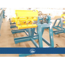 zhejiang steel sheet metal uncoiler machine
