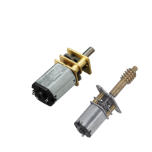 GM12-N200VA 5v dc gear motor electric lock motor