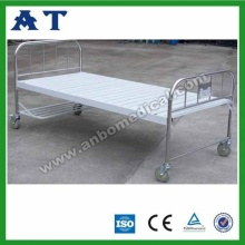 Medical Parallel bed with S.S bedhead