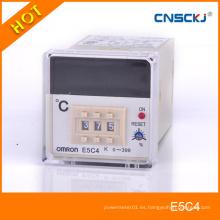 E5c4 Ajuste de codificación Digital Display Ermoregulator