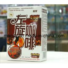 Hot Selling Kuxiu Slimming Coffee (MJ-10g*20packs)