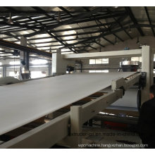 PVC Plate/Sheet Extrusion Line/Plastic Machinery/Extruding Line (SJSZ, 65/132, 51/105)