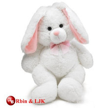 Meet EN71 and ASTM standard big plush rabbit