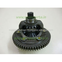 GEAR ASSY DIFFERENTIAL FOR TVS KING NIGERIA