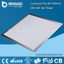 Competitive Price Epistar 40W 600x600 LED Panel LED Panel Light 40W