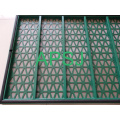 Fluid system Inc FSI 5000 SERIES shaker shaker screen