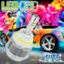 50w 3600 lumen h7 led headlight car high power