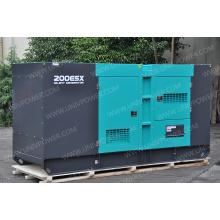 200kw/250kVA Silent Diesel Generator Set (UT200E)