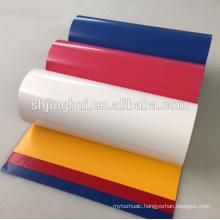 Custom Printable Easyweed PET Heat Transfer Vinyl For Clothing