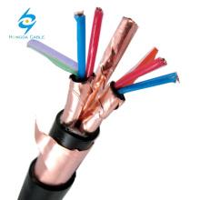 cabo de instrumentação de pares de isolamento multicore XLPE com blindagem GSW 600 / 1000V