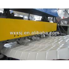 Machine de cintrage CNC toiture
