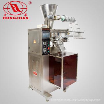 HP100g automatische Grain Verpackungsmaschine für Samen