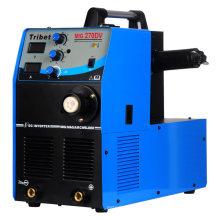 MIG Portable Professional IGBT Inverter Welding Machine MIG270DV Welding Machine