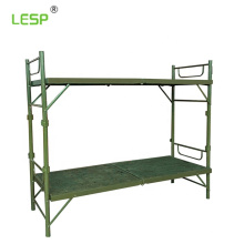 High Quality Military folding portable camping bed