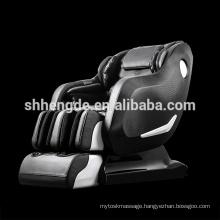 Best 3D Zero gravity massage chair/SL track massage chair