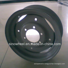 16X5.5 Tractor Steel Wheel with High Quality