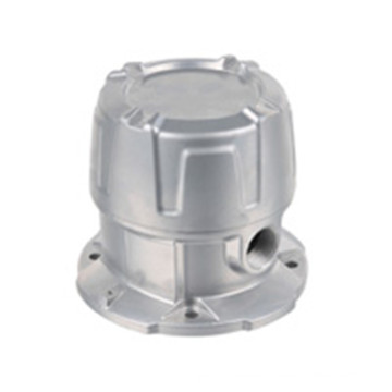 Custom Die Casting Parts with Machining for Electrical Appliance