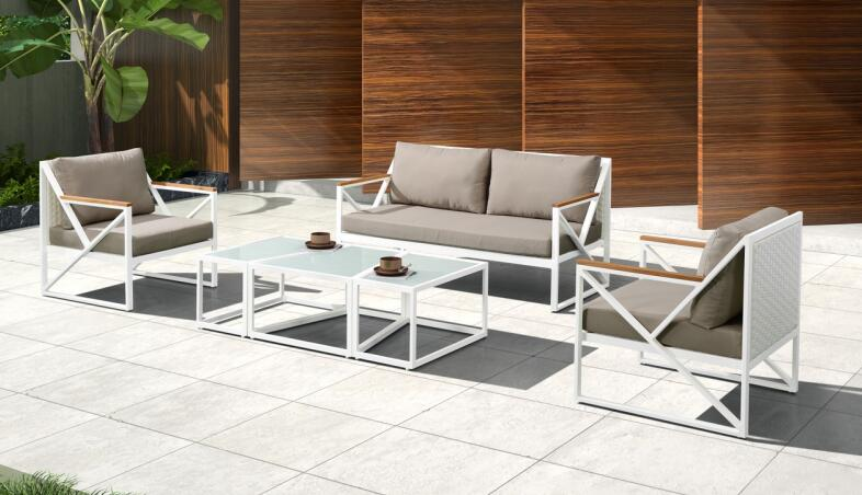 patio furniture wicker
