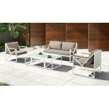 RATTAN GARDEN FURNITURE SOFAABLE TABLE CHAIRS
