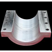 Peças de usinagem de aço forjado de precisão 40CrNiMo